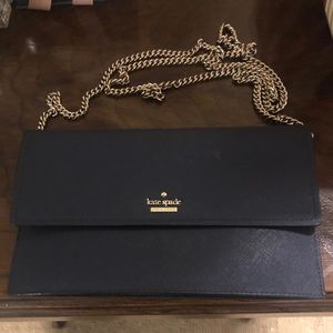 Kate Spade Crossbody with Chain